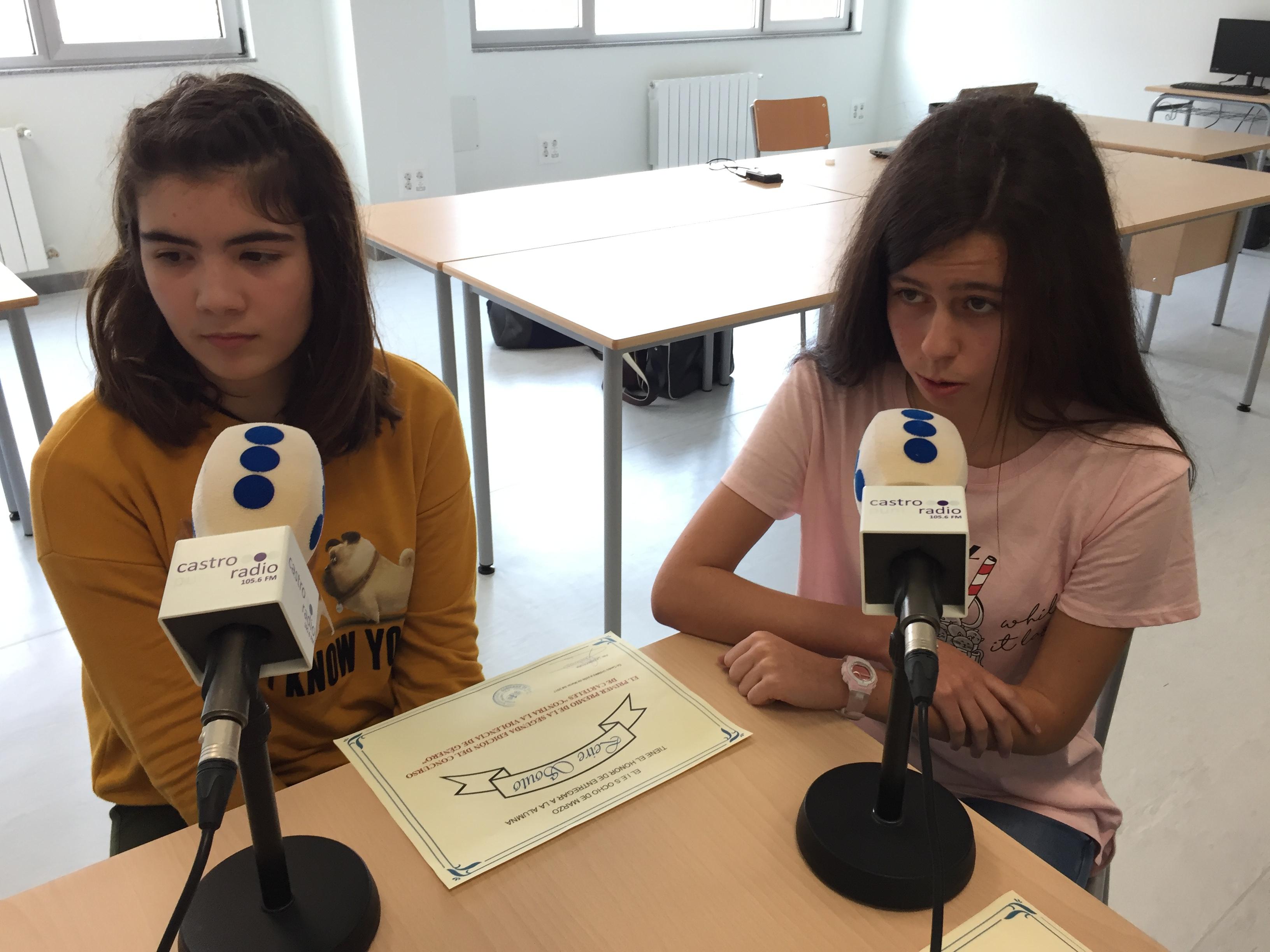 Programa de radio2