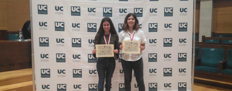 Olimpiadas y Miniolimpiadas de la Universidad de Cantabria